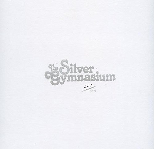 Okkervil River Silver Gymnasium Indie Only Limited Ed.