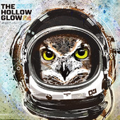 Ben Carroll The Hollow Glow CD