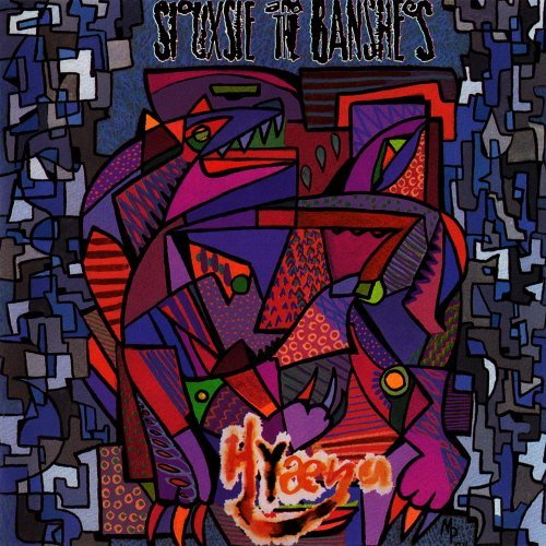 Siouxsie & The Banshees Hyaena