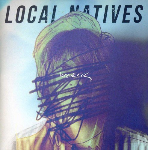 Local Natives Breakers