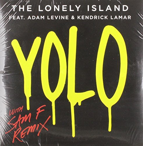 Lonely Island Yolo 7 Inch Single