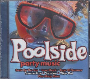 The Hit Crew Poolside Party Music