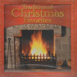 Various Artists Traditional Christmas Favorites