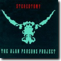 Alan Parsons Project Stereotomy