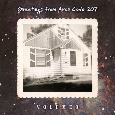 Greetings From Area Code 207 Vol.9 Local