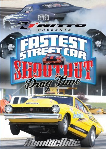 Fastest Streetcar Shootout Drag Time