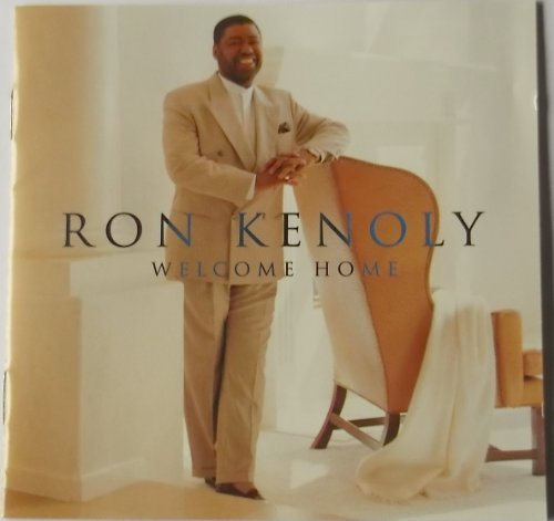 Ron Kenoly Welcome Home DVD