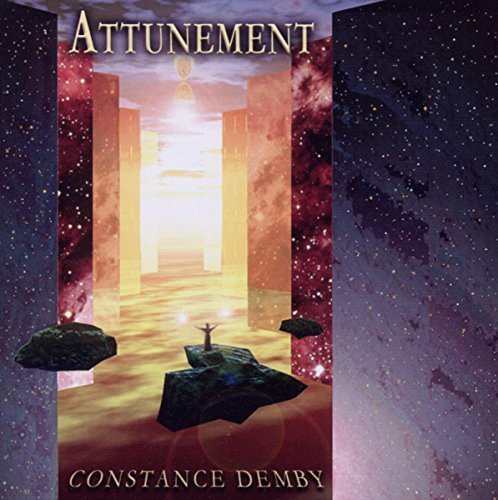 Constance Demby Attunement