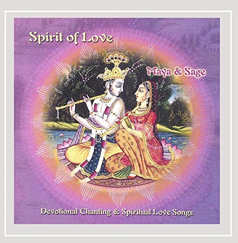 Maya & Sage Spirit Of Love