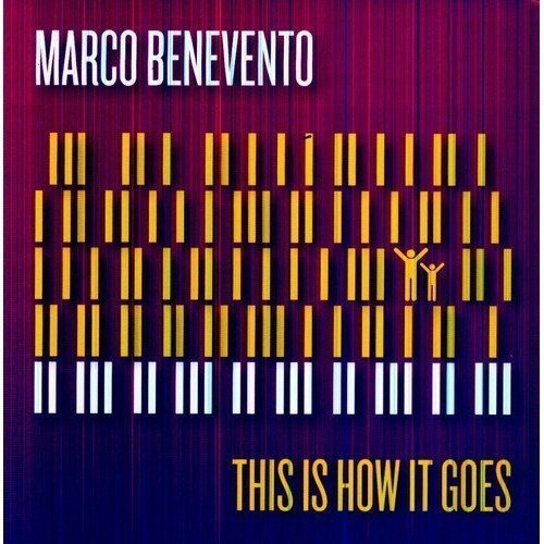 Marco Benevento This Is How It Goes 7 Inch Single