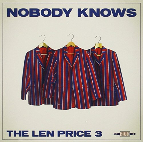 Len Price 3 Nobody Knows