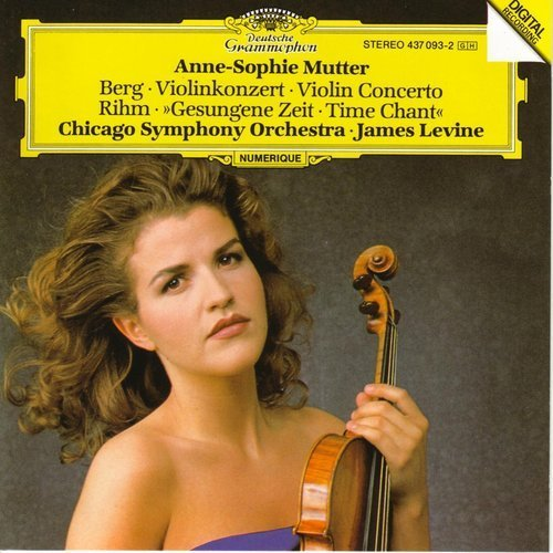 Anne Sophie Mutter Anne Sophie Mutter