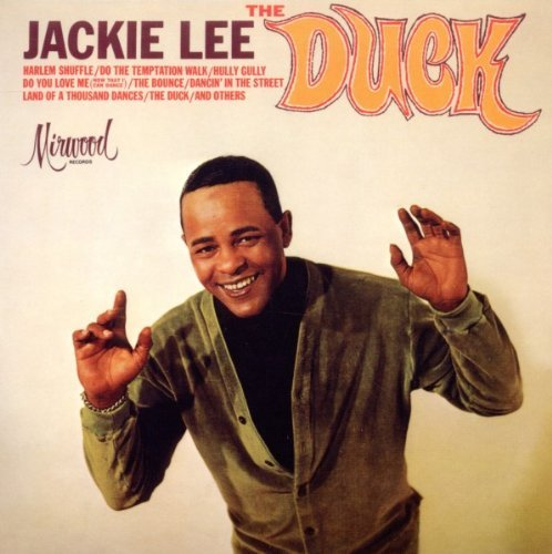 Jackie Lee Duck Import Gbr