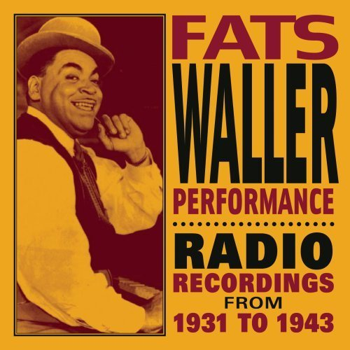 Fats Waller Performance 2 CD
