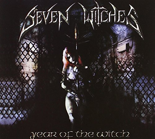 Seven Witches Year Of The Witch Year Of The Witch