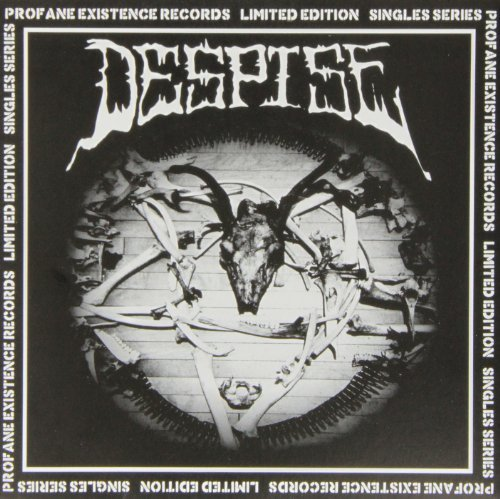 Despise Desolate 7 Inch Single Desolate