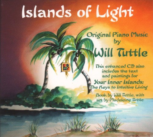 Will Tuttle Islands Of Light