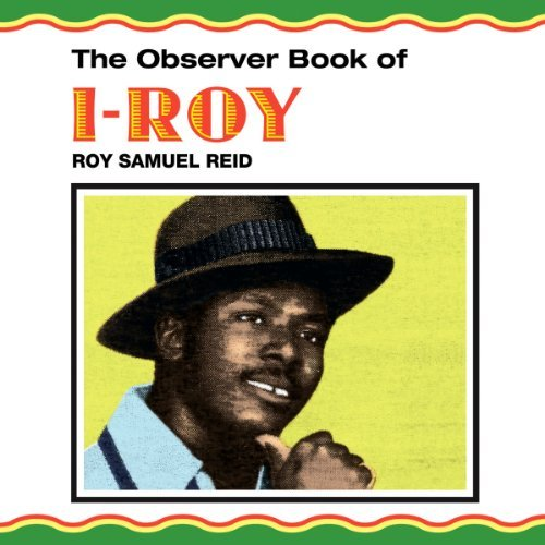 I Roy Observer Book Of I Roy