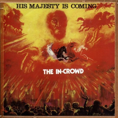 In Crowd His Majesty Is Coming 2 CD Set