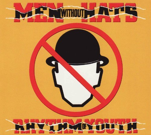 Men Without Hats Rhythm Of Youth Import Can