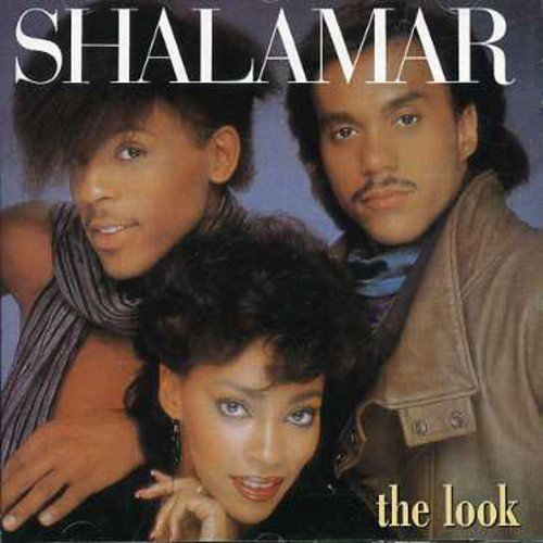 Shalamar Look Import Can