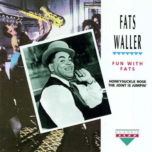 Fats Waller Fun With Fats