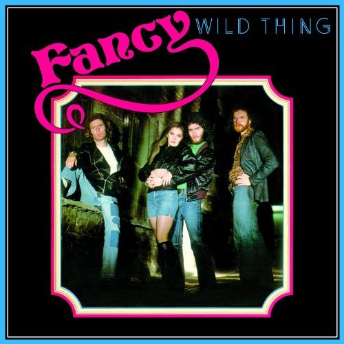 Fancy Wild Thing