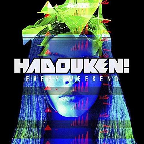Hadouken! Every Weekend Import Gbr