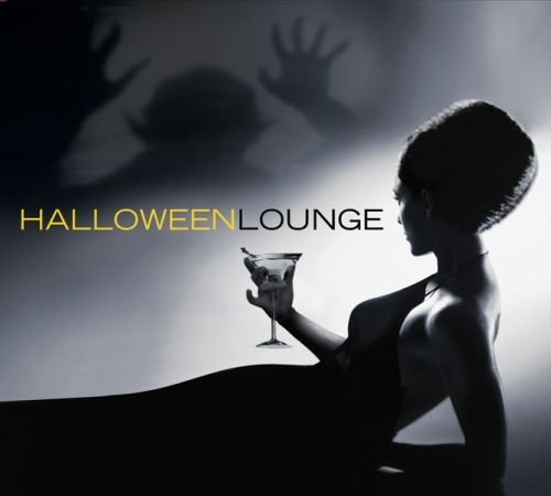 Crystal Theory Halloween Lounge 2 CD