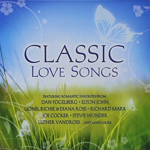 Classic Love Songs Classic Love Songs