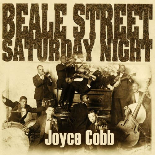 Joyce Cobb Beale Street Saturday Night