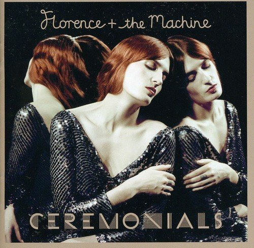 Florence & The Machine Ceremonials Import Eu
