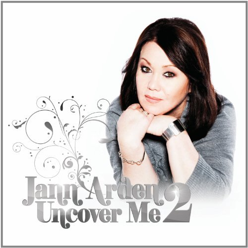 Jann Arden Uncover Me Import Can