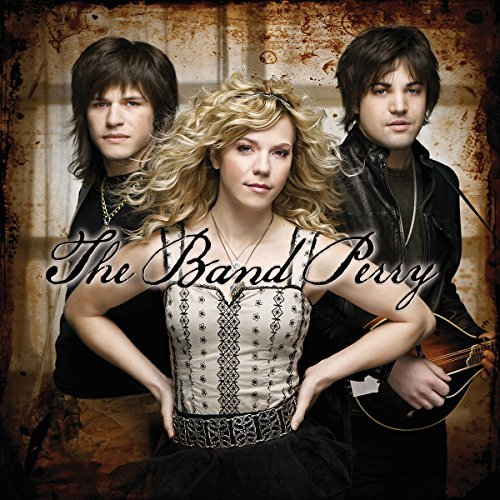 Band Perry Band Perry Import Eu