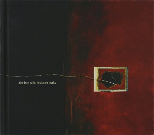 Nine Inch Nails Hesitation Marks Import Eu 2 CD