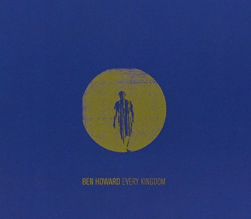Ben Howard Every Kingdom Deluxe Edition Import Eu 2 CD Incl. DVD