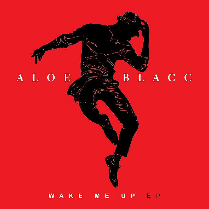 Aloe Blacc Wake Me Up Import Eu