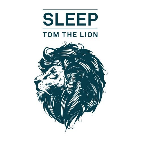 Tom The Lion Sleep