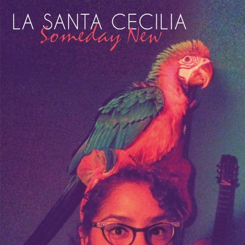 Santa Cecilia Someday New