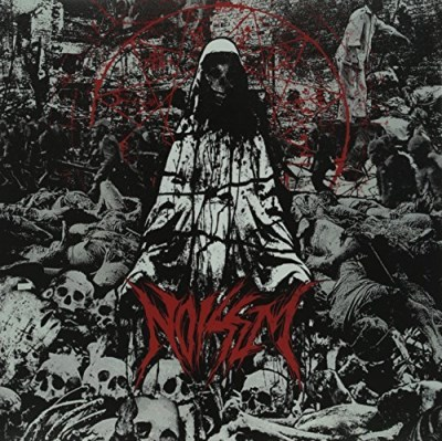 Noisem Agony Defined Agony Defined
