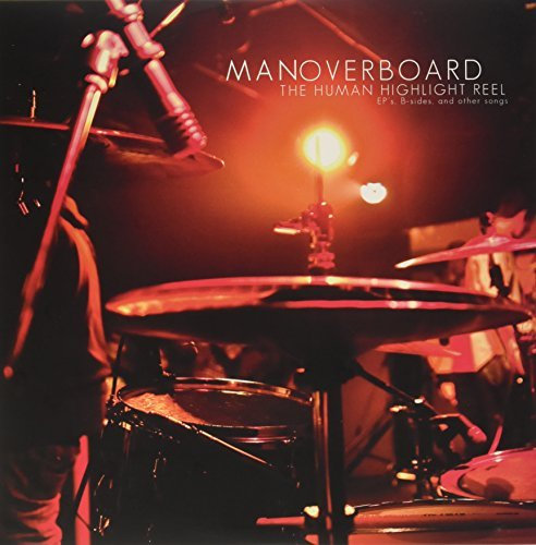 Man Overboard Human Highlight