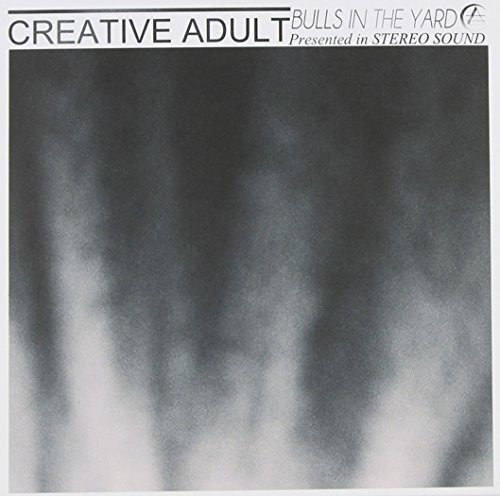 Creative Adult Bulls In The Yard 7 Inch Single