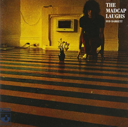 Syd Barrett Madcap Laughs