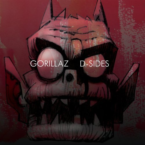 Gorillaz D Sides 2 CD Smart Tray