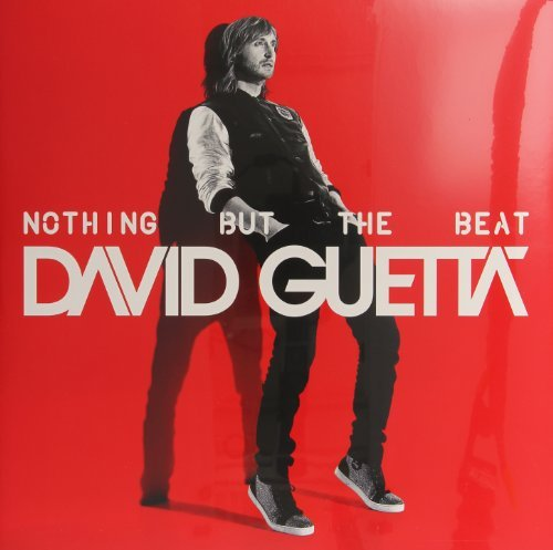 David Guetta Nothing But The Beat Explicit Version 2 Lp