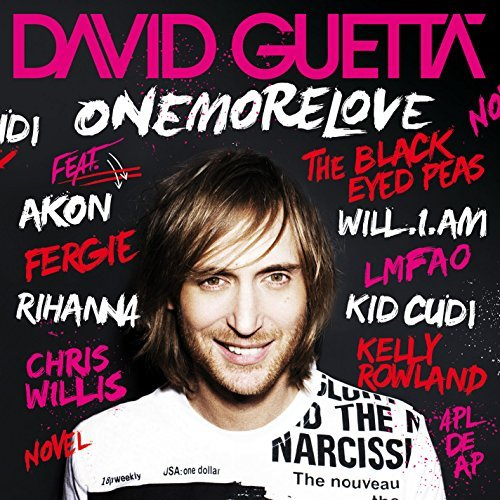 David Guetta One More Love Explicit Version
