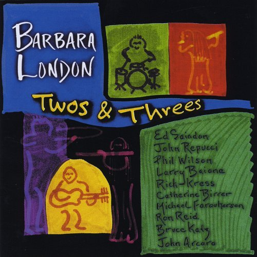Barbara London Twos & Threes