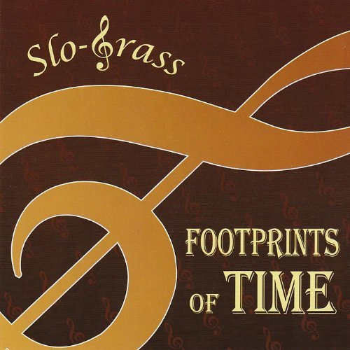Slograss Footprints Of Time