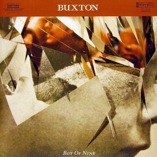 Buxton Boy Of Nine 7 Inch Single