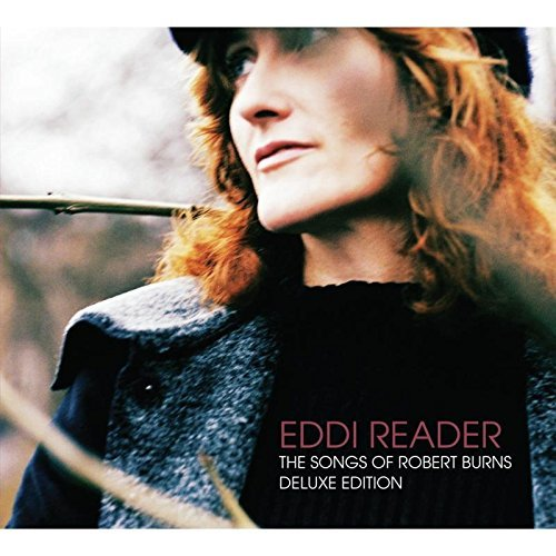 Eddi Reader Songs Of Robert Burns (deluxe Import Gbr